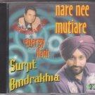 Nare Nee Mutiare - Energy Flash - surjit Bindarakhia [Cd]