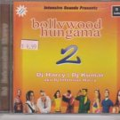 Bollywood HUngama 2 - Dj harry , Dj Kumar   [Cd]  Bollywood remixes
