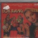 Lok Rang - Tarannampreet & spice girls of Punjab [Cd] Canada Made Cd