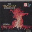 The Bhagra Dimension - A Bhangra And Ragga Fusion [ cd] Bindusri,DCS,Sasha