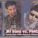 Dj sanj V/s PMC - America's Most wanted / Steel Bangel[2cds Set]Punjabi Remixes