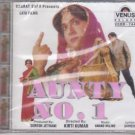 Aunty no 1 - Govinda  [Cd] Music : Anand Milind