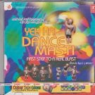 Yeh Hai Dance Masti - First Step To Real Blast  [cd] remixes By Dj Moody