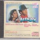 Bechain [cd] Music By Dilip SEn sameer Sen  - Uk Made Cd