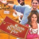 Kuchh Meetha Ho jaye - arshad warsi , jaspal Bhatti [Dvd] 1st Edition Released