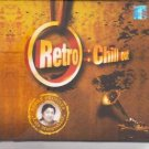 Retro : Chill Out - Lata mangeshkar Hits  [Cd] Original Songs
