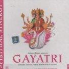 Spiritual synergy - Gayatri By Pt Jasraj & hariharan  [cd]