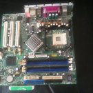 HP Notebook Motherboard PN #359795-001 SP# 360427-001 With Base Included