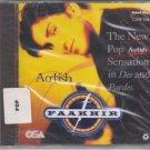 Faakhir - Aatish [cd] New pop Aatish Sensation In Des And pardes