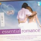 Essential Romance [2cds set]Hits of Do dilon Ki castaan,aap to Aise na the,Yasme