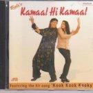 Bali's kamaal Hi Kamaal - bali Brahmbhatt [Cd] Pop