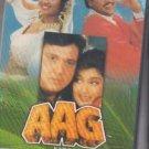 aag - Govinda , Shilpa Shetty , Sonali bendre  [Dvd] WEG Released 1st edition