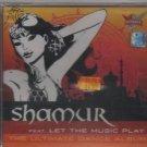 Shamur - [cd]Dr Zeus,Rouge,Ricky Martin,Shakira,Bohemia,The Power Of BHangra