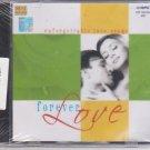 Forever Love[2Cds Set]Songs of Damini,Criminal,kasoor,Kuch naa kaho,Darr & more
