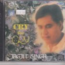 Cry for Cry  By jagjit Singh  [Cd]