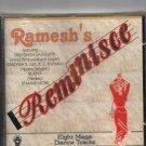 Ramesh's reminisce - saradara , k s Bhamra,Boota , Debashish dasgupta [Cd]