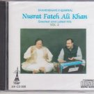 supreme Collection - Ust Nusrat fateh ali Khan Vol 2 - Greatest Hits [Cd]