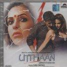 Utthaan -Neha Dhupia [Cd] Music : Kumar Sanu