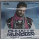 Chhalle Mundian By Nimma & Miss Pooja [Cd]