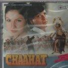 Chaahat - Shah Rukh Khan [Cd] Music : Anu Malik