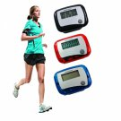 LCD Run Step Pedometer Walking Counter Distance (Random)