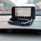 First-Class Phone Non-Slip Navigation Pad Black