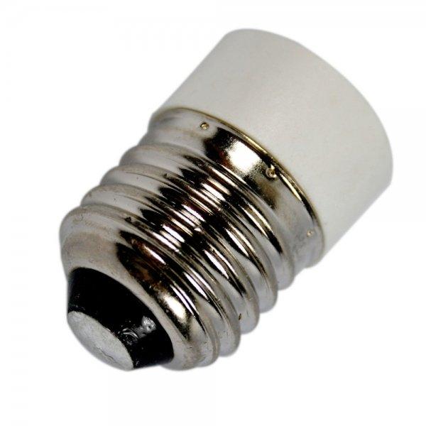 E27 to E14 Light Lamp Bulb Adapter Converter