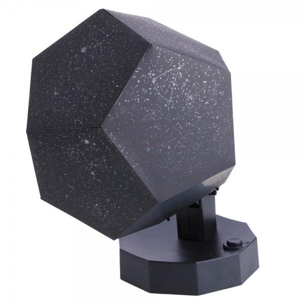 The 3rd Gen Romantic Astro Planetarium Star Celestial Projector Cosmos Light Night Sky Lamp