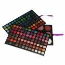 183 Color Makeup Palette Set:168 Color Eyeshadow + 15 Color Blush
