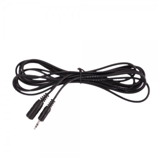 10 FT 3.5mm Audio Stereo Headphone Male to Female Extension Cable
