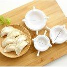 3 Pcs Dumpling Empanada Turnover Maker