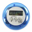 Mini LCD Digital Cooking Kitchen Countdown Timer / Alarm