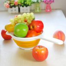 Magical Retractable Animal Head Shape Gourd Ladle