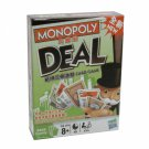 Monopoly Deal Game playing cards Family friend fun new ABD03