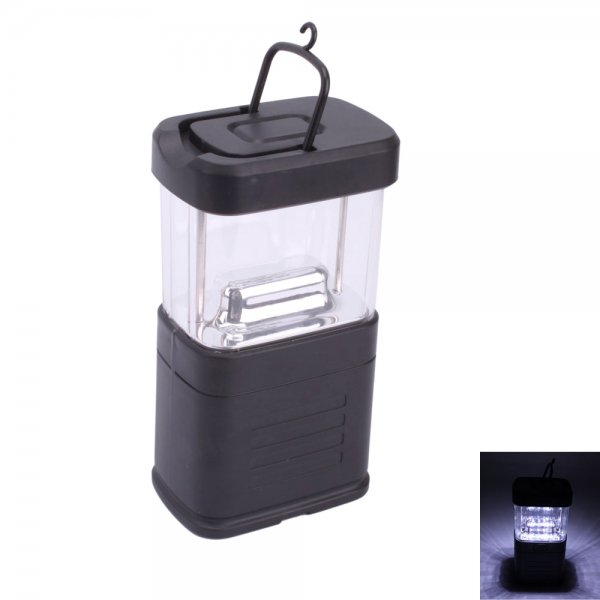 11 LED Fishing Lamp Outdoor Camping Light