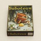 Vintage Saboteur Cards Board Game