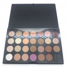 28 Colors Warm Neutral Eyeshadow Palette