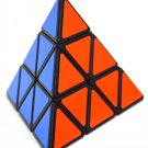 3x3x3 Triangle Magic Pyramid Speed Cube Pyraminx Twist Puzzle Rubik Intelligence Toy