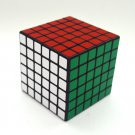 6x6x6 Ultra-smooth Professional Speed Cube Twist Puzzle Rubik Intelligence Toy