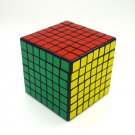 7x7x7 Ultra-smooth Professional Speed Cube Twist Puzzle Rubik Intelligence Toy