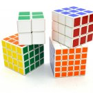 4pcs/set Rubik's Cube Magic Puzzle Twist Toy