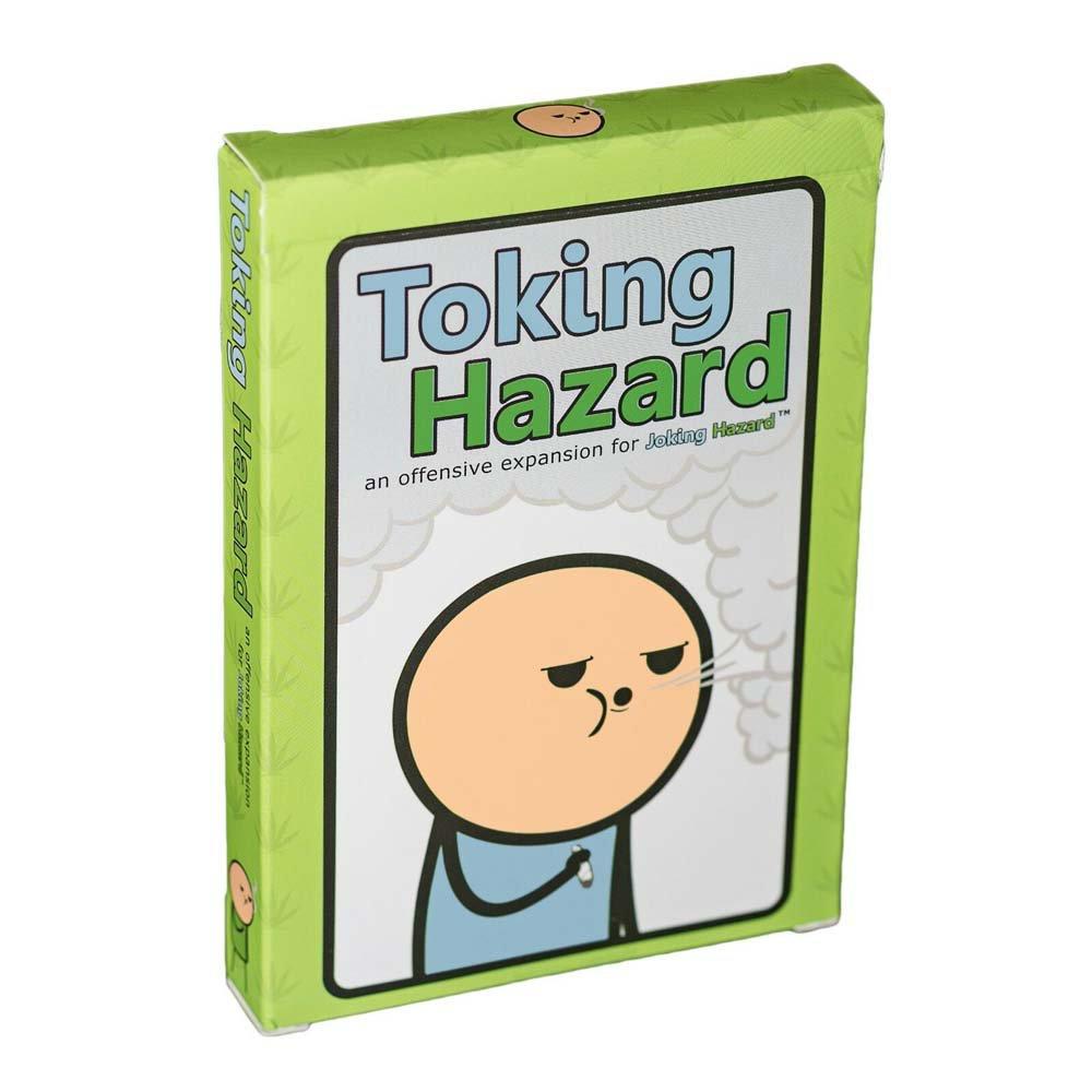 Joking Hazard Expansion - Toking Hazard