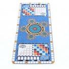 New AZUL Playmat 24 x 14 Inch High Def Printing