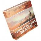 New Terraforming Mars Board Game