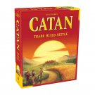 Catan Trade Build Settle Core Game