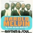 If You Don't Know Me By Now: The Best Of ...  Artist:  Harold Melvin & The Blue Notes