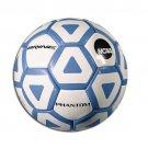 Brine Phantom Soccer Ball - Size 5 - Carolina Blue / White - NEW