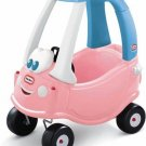 Little Tikes Cozy Coupe 30th Anniversary Car PINK- BRAND NEW!
