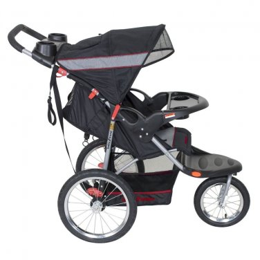 NEW! Baby Trend Expedition LX Travel System with Adjustable Canopy (Millennium)