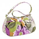 Vera Bradley Frannie Portobella Road New with Tags